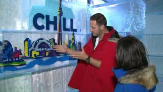 Check Out The Chill Ice House: Our Toronto