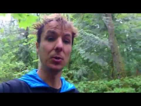 Walk & Talk with Ted. How I went Vegan, Showering, Fantasies.