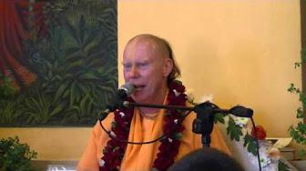 Бхагавад Гита 9.14 - Бхакти Чайтанья Свами