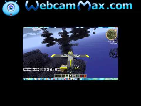 minecraft 1.4.7 SKV V.3