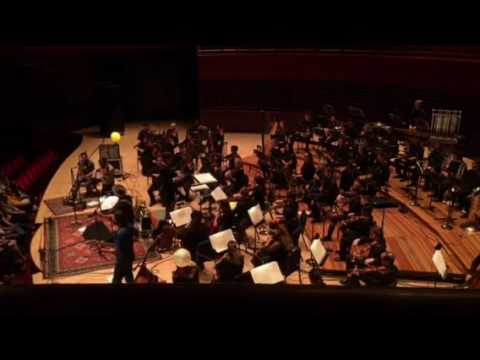 Gregory Alan Isakov With The Philadelphia Youth Orchestre- This Empty Northern Hemisphere