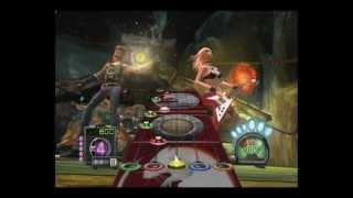 Rata Blanca-Michell Odia la Oscuridad_Guitar Hero 3_Expert