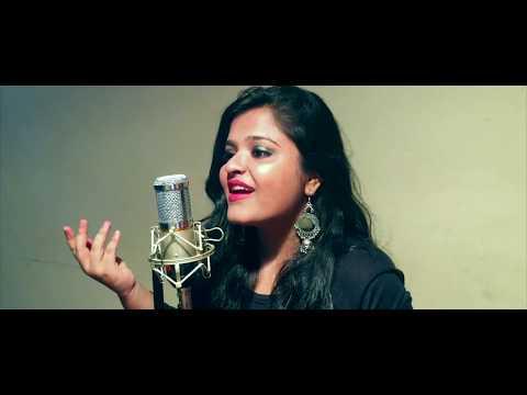 Dhadak | Sapna Jahan | Female Cover | Yashi Mishra | Ishaan & Janhvi |
