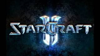 Starcraft 2 Wings of Liberty OST - The Showdown