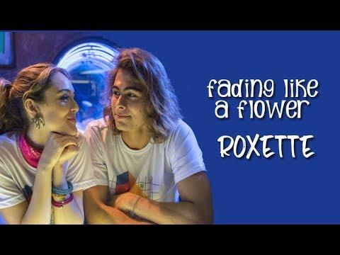 Roxette Fading Like A Flower (Tradução) Verão 90 (Lyrics Video)