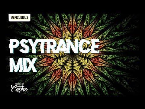 Best Psytrance Mix 2019 | Progressive Trance 2019 | Psychedelic Trance 2019 | Ep. 03 Mp3