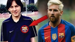 10 Things You Probably Didn't Know About Lionel Messi