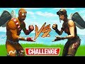 *NEW* 2v2 Rock Paper Scissors Mini Game in Fortnite Battle Royale