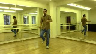 Клубные танцы для мужчин. Комбинация для ночного клуба.(Курс готов! Заходите и забирайте по этой ссылке! http://spinavsegda.justclick.ru/improviz-kurs., 2014-03-25T20:36:12.000Z)