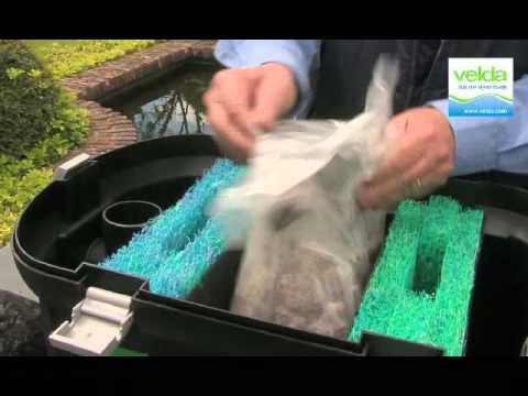 Zelfbouw vijverfilter doovi for Vijverfilter zelf maken