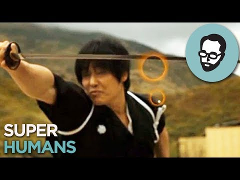 5 People With SUPERHUMAN Abilities | Random Thursday