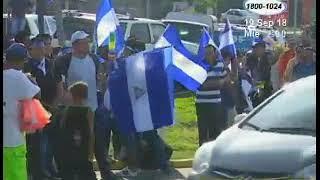 CIDH adopta medidas de protección para más de 100 nicaragüenses