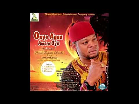 Ayaka Ozubulu - Onye Agu Amaro Oyii Vol 1- [Pioneers Club Of Nigeria Special] Highlife Music