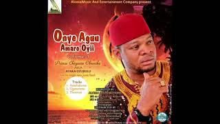 Ayaka Ozubulu Onye Agu Amaro Oyii Vol 1- Pioneers Club Of Nigeria Special Highlife Music.mp3
