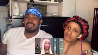 Nicki Minaj's Shadiest/Diva Moments (Reaction)