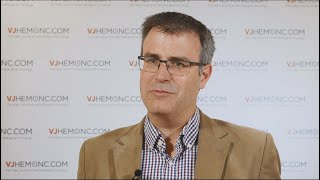 Ones to watch: lymphoma trials