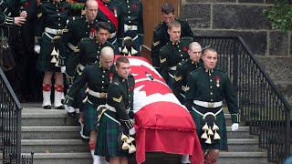 Corporal Nathan Cirillo was Murdered by a Terrorist & Justin Trudeau will Bring More to Canada