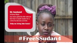 FreeSSudan4, Sylvia