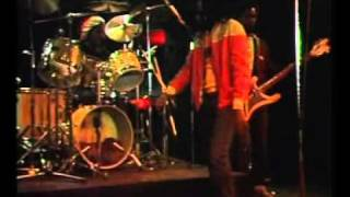 Burning Spear - Foggy Road (Live)