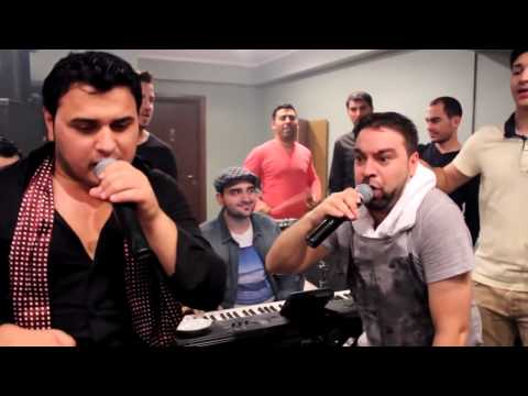 Copilul de Aur , Florin Salam si Bogdan Artistu - Kana Jambe - LIVE 100%