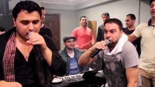 Copilul de Aur , Florin Salam si Bogdan Artistu - Kana Jambe - LIVE 100
