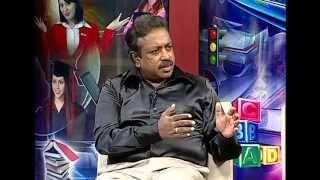 Jaya TV Interview - 1