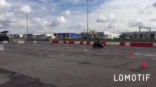 Автошкола Лидер Harley в Самаре!(, 2016-09-28T06:35:41.000Z)