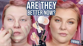 Giving Makeup That Didn't Work For Me One More Try... Are They Better Now? GRWM | Lauren Mae Beauty