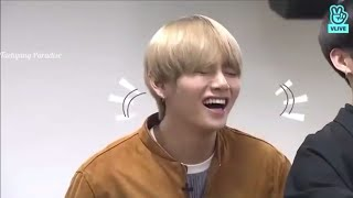 Download Video [Boxy Smile] KIM TAEHYUNG Laughing Compilation MP3 3GP MP4