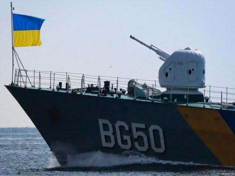 Украина ждёт, когда