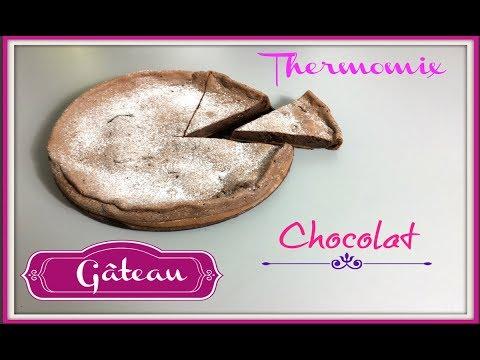 gâteau-au-chocolat-thermomix
