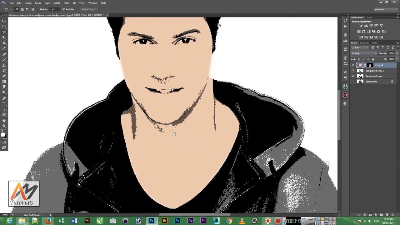 Easy vector vexel art tutorials for photoshop cc2015 youtube easy vector vexel art tutorials for photoshop cc2015 baditri Gallery