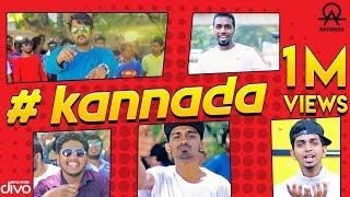 Udayamusic - All Ok Ft. SID, Martin Yo, Mc Bijju, Lethal A | #Kannada