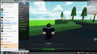 How to Nograv Hack on ROBLOX Requires Cheat Engine 6.3 or higher