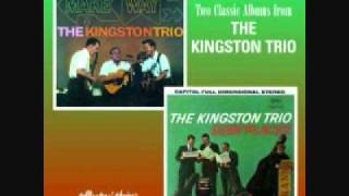 Kingston Trio-Hard Travelin