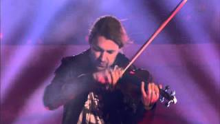 David Garrett - Adventure Island 2015