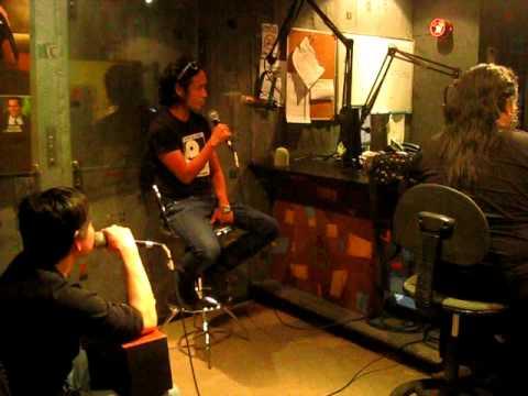 Stela Mariz - Jam 88.3 Radio Guesting
