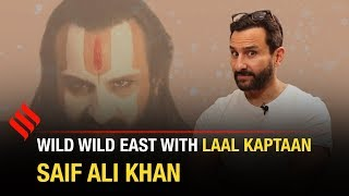Saif Ali Khan Interview: I did not have the freedom to say no to 'Laal Kaptaan'