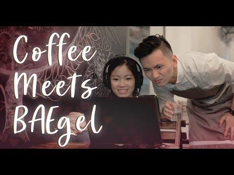Coffee Meets BAEgel | TSL Short Films