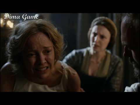 Испанская принцесса:Елизавета Йоркская рожает