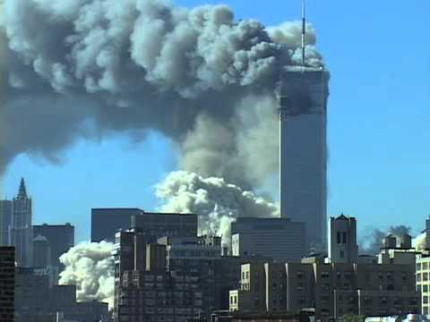 ‪September 11, 2001‬ Attack - WTC Collapse
