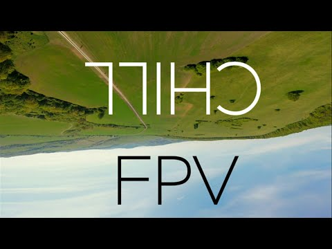 Фото FPV - chill freestyle
