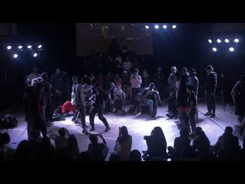 final hip hop sa graille vs sow