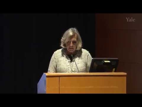 "Barbara Stanley, Ph.D., ""Suicidal Behavior in Borderline Personality Disorder"""