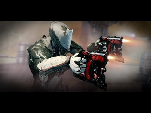 Warframe Grey League гадюки-призрак