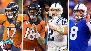 Can Osweiler & Hasselbeck Keep Their Starting Jobs? (Week 12) | Dave Dameshek Football Program | NFL