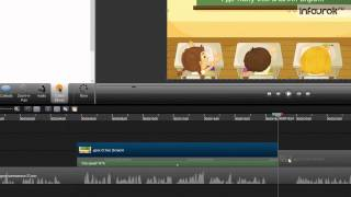 2.4.2. Основные инструменты редактирования видео