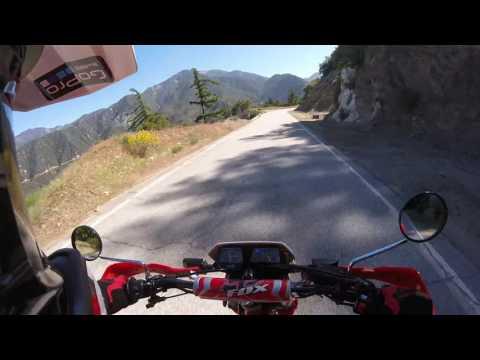 Yamaha xt600 1989 classic bike mountain #drivesafe