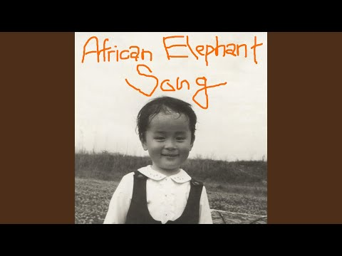 African Elephant Song