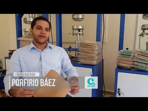 Green Depot Crea Platos Desechables Biodegradables